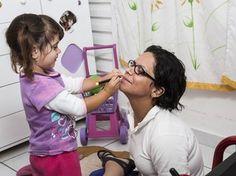A rotina de uma mãe cadeirante ~ Portal PcD On-Line