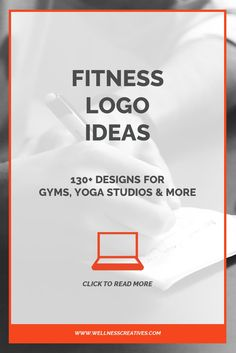 Looking for fitness logo ideas & inspiration? Save time & money with our shortlist of logo templates for gyms, personal trainers, yoga studios, fitness bloggers & more. Click to read more.