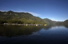 Commitment Moves to Achievement as B.C. Celebrates Two Further ASC Certified Salmon Farms   3BL Media