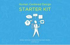 Human Centered Design Starter Toolkit