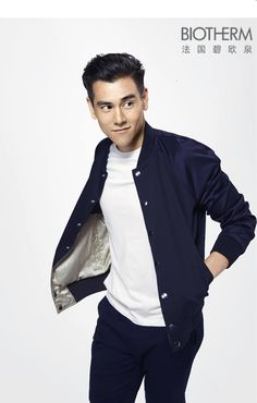 Eddie Peng | 彭于晏 | Bành Vu Yến | Peng Yuyan | D.O.B 24/3/1982 (Aries) Asian Love, Asian Men, Asian Guys, Chinese Movies, Martial Artists, Asian Hotties, Love Me Forever, Movie Stars, Peng Peng