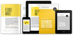 RESPONSIVE WEB DESIGN SECOND EDITION by ETHAN MARCOTTE