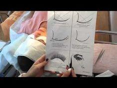 Eyelash Tinting, Eyelash Curler, Eyelash Extensions, Lash Room, Brow Artist, Makeup Techniques, False Eyelashes, Tricks, Eyebrows