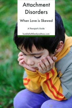 Loved Skewed, Attachment Disorders, Attachment Issues, Parenting