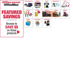 Office Depot  Officemax Ad June      HttpWww