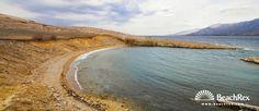 Beach Prnjavica - Vinjerac - Dalmatia - Zadar - Croatia
