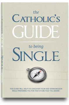 Being single catholic