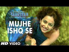 Mujhe Ishq Se song HD Official Video & Lyrics from Yaariyan http://youthsclub.com/mujhe-ishq-se-song-hd-official-video-lyrics-from-yaariyan/