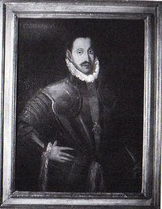 Ferrante Gonzaga;  Museo Aloisiano di Castiglione Delle Stiviere
