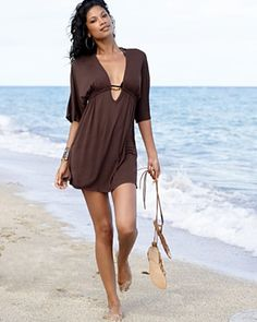 383ce13563 62 best swim wear images on Pinterest | Beach dresses, Beach wear ...