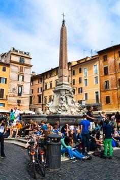 Rome #italy #travel #grandeuropean