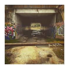 Al final del túnel. #spain #Madrid #pozuelodealarcón #tunel #graffiti #igs #igers #igdaily #igersspain #igersmadrid #igersoftheday #photoftheday #photooftheday #picoftheday