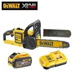 Dewalt DCM575X1 54V XR FLEXVOLT Cordless 40cm Chainsaw