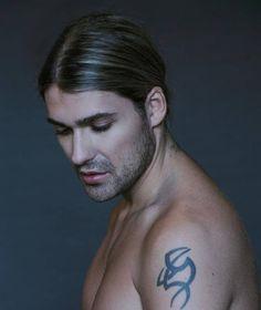 David Garrett beautiful♥ Fabio Lovino   2007. október   Róma   untagged 800px