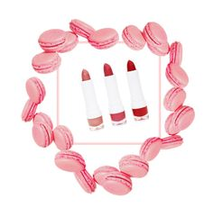 """Ultimate Lip Set❤️"" by bibiz1009 on Polyvore featuring Forever 21"