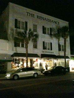 The Renaissance Building Mount Dora, FL