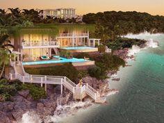 Khu biệt thự nghỉ dưỡng cao cấp giới thiệu dưới đây là Premier Village Resort Phú Quốc. Kết hợp vẻ đẹp hoang sơ, thơ mộng của mũi Ông Đội, nơi có bãi cát trắng mịn đẹp nhất Phú Quốc,...