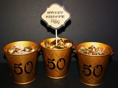 50th anniversary centerpieces | 20 Photos of the 50th Wedding Anniversary Decorations Ideas