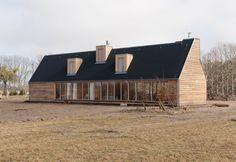 Das Schwarze Haus, Uckermark