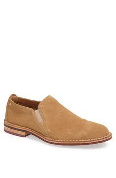 Men's Trask 'Blane' Venetian Loafer