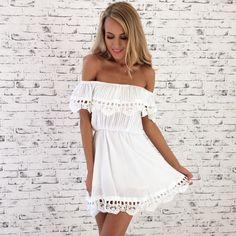 #whitedress