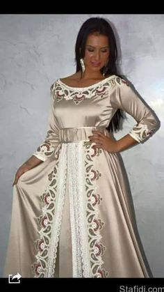 Caftan/dress