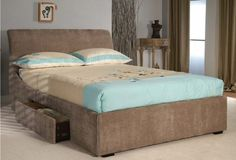 #Limelight Oberon #Bed #furniture #interiors #UK