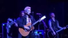 Billy Idol - Sweet Sixteen (Live) @ The Beacon Theater NYC 1.28.15 - YouTube