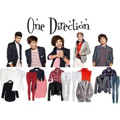 i will be wearing something like Niall's outfit here or one of the many outfits Niall has to their concert next summer :)