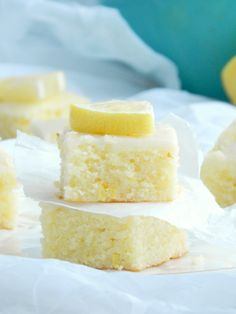 Lemon Recipes, Sweet Recipes, Baking Recipes, Dessert Recipes, Gluten Free Desserts, Delicious Desserts, Low Carb Grocery, Patterned Cake, Pastry And Bakery
