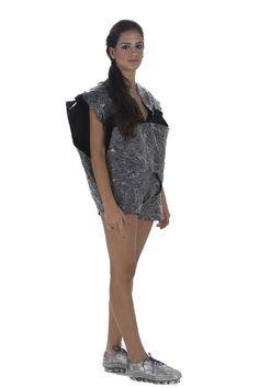 vértigo que se vence · MANUELA JIMÉNEZ LONDOÑO · Taller experimental femenino 2011 · Semestre: 2 · Diseño modas · Colegiatura Colombiana ·Medellín-Colombia