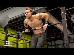 Your Foolproof Muscle-Up Plan