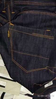 High Fashion Men, Denim Fashion, Denim Pants Mens, Denim Jeans, Looks Jeans, Armani Jeans Men, Patterned Jeans, Diesel Jeans, Clothing Tags