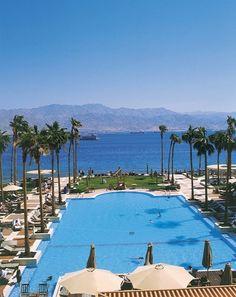 Eilat- South Israel