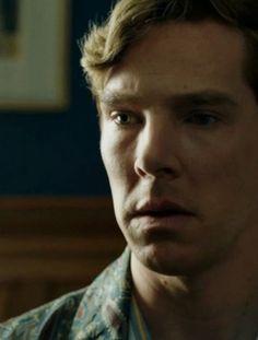 Parade's End, Benedict Cumberbatch