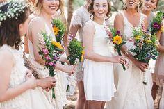 Flagstaff wedding   Erin DeZago Photography