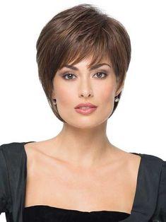 Bildergebnis für feather cut hairstyle for short hair