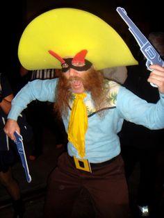 yosemite sam costume google search - Yosemite Sam Halloween Costume