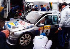 Clio Maxi Jean Ragnotti