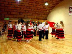 Zakończenie roku czerwiec 2011. Niepubliczne Przedszkole Baśniowe Lębork - YouTube