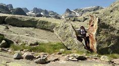Paisajes que podrás ver en el trekking por el macizo de Gredos