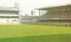 Baseball Ground, Derby County in the Football Stadiums, Football Team, English Football League, Derby County, Past, Vespa Girl, England, Bbg, Terraces