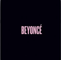 "Beyoncé's self-titled album ""BEYONCÉ""  Favorite song on this album: Mine ft. Drake"