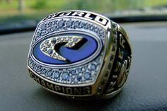 My Colorado Crush ring.