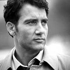 Clive Owen, British actor, b. 1964