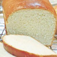 Pão de 4 Leites | Máquina de Pão