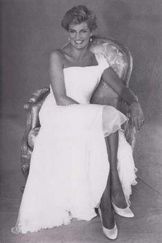 Queen Of Hearts ... Princess Diana