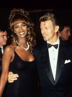 Feb 7th 1994. 13th Annual CFDA Awards. Photo by Rose Hartman.