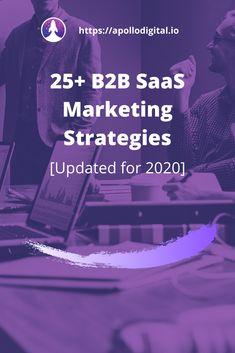 SaaS Marketing Strategies [For - Apollo Digital Marketing Strategies, Apollo, Seo, Effort, Digital Marketing, Success, Website, Learning, Amazing