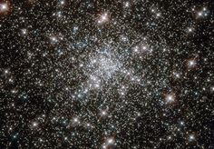 NGC 6752 Globular Cluster.....theres just so much we dont know